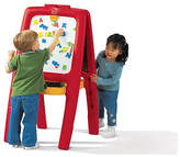 Step2 Easel For Two Red