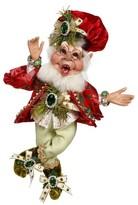 Mark Roberts Christmas Carol Elf