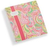Lilly Pulitzer Paisley-Print Notebook
