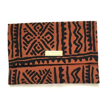 Louise & Eleanor Brown Unique Clutches