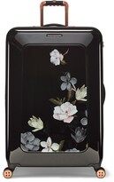 Ted Baker Large Take Flight Opal 31-Inch Hard Shell Spinner Suitcase