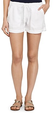 Bella Dahl Shorts - Easy Pocket White