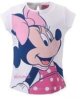 Disney Baby Girls' 71015 T-Shirt