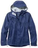 L.L. Bean Trail Model Rain Jacket