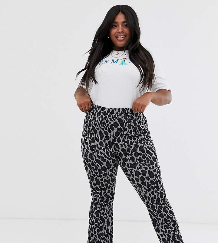 ca5d6e7d68ce9 Plus Size Flare Jeans - ShopStyle Australia