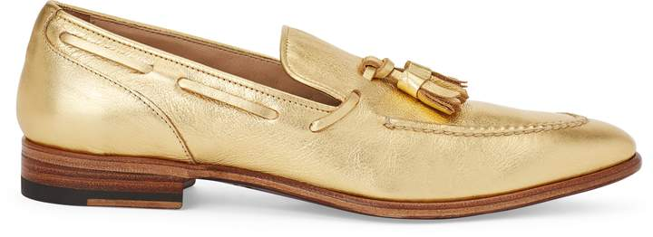 71a3b2a965 Telina Calfskin Loafer