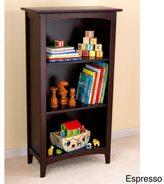 Kid Kraft Avalon Tall Bookshelf