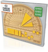 Fred & Friends Cheese Degrees Cutting Board
