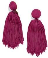 BaubleBar Sonatina Tassel Earrings