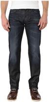 DKNY Bleecker Jeans in Titan Dark Indigo Wash