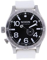 Nixon Men's The 51-30 Lefty Watch A058127-00