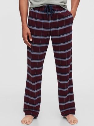 Gap Flannel Pajama Pants