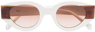 KALEOS Rice 5 cat-eye sunglasses