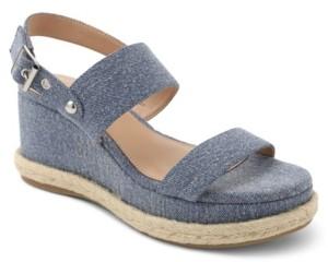 BCBGeneration Allia Flatform Wedge Sandals Women's Shoes