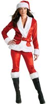 Fun World Costumes Women's Ms.Santa Pant Set Adult Costume