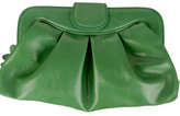 Zipper Top Clutch