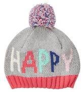 Gymboree Happy Beanie