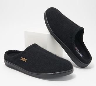 Haflinger Soft Sole Men's Slippers - AT