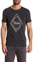 Lucky Brand Fender Diamond T-Shirt