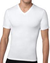 Spanx Spanx, Men's Shapewear, Cotton Compression V-neck 610