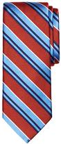 Brooks Brothers Bold Twin Stripe Tie