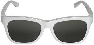 Balenciaga Side D-Frame 0151s Sunglasses