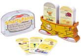 Melissa & Doug Kids' Smarty Pants Preschool Card Set