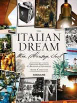 Assouline The Italian Dream Book