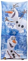 Buff Frozen's Olaf Polar Neck Warmer