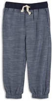 Andy & Evan Boys' Chambray Joggers - Baby