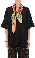 Valentino Women's Tropical Dream Silk Scarf