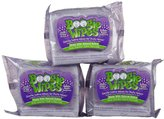 Boogie Wipes Great Grape 30 Count - 3 Pack