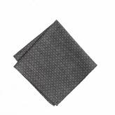 J.Crew Boys' chambray pocket square in pindot