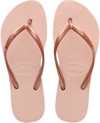 Havaianas Slim Flatform Flip Flop