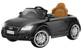 Pacific Cycle Kid Trax Audi TT 6V Ride On