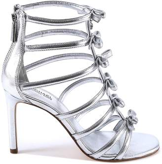 Michael Kors Veronica Caged Sandals