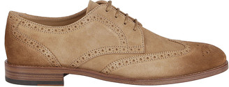 Tod's Lace Up Brogues