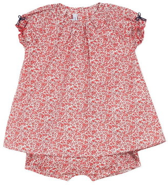 Absorba Baby Girl Dress Red