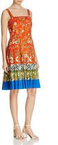 Tory Burch Fernanda Printed Dress