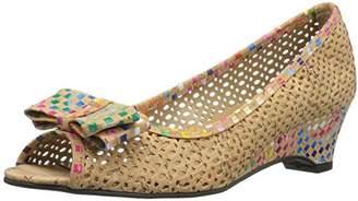 VANELi Women's Brinly Wedge Sandal