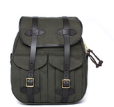 Filson Otter Green Backpack