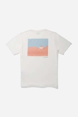 Saturdays NYC Sundown S/S Tee