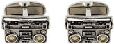 Paul Smith Music cufflinks