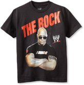 WWE Boys 8-20 Rock Stand