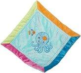 Mary Meyer Baby Buccaneer Octopus Cozy Blanket by