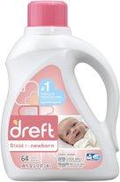 Dreft Liquid HE - 100 oz Bottle