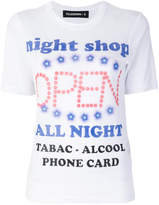 Filles a papa Night Shop T-shirt
