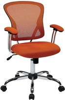 Office Star Products Avenue Six Juliana Mesh Desk Chair