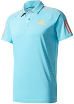 adidas Men's Barricade ClimaCool® Performance Polo