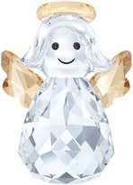 Swarovski Crystal Rocking Angel Figurine